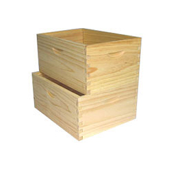 Beekeepers Hive Box
